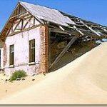 Touraco Tours & Transfers - Namibias S