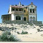 Namibia Reisen mit Touraco Tours - aus Pretoria, Südafrika